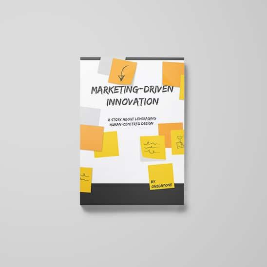 Design Thinking Marketing E-Book