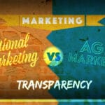 Agile Marketing vs Traditional Marketing